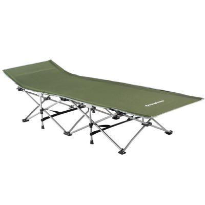 camping cots for adults
