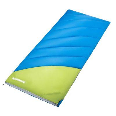 FUNDANGO Extra Wide Lightweight Waterproof Portable Roomy Camp Sleeping Bag