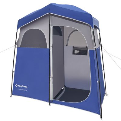 portable toilet for camping