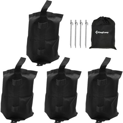 KingCamp Tent Subsidiary Kit Combined KA4326