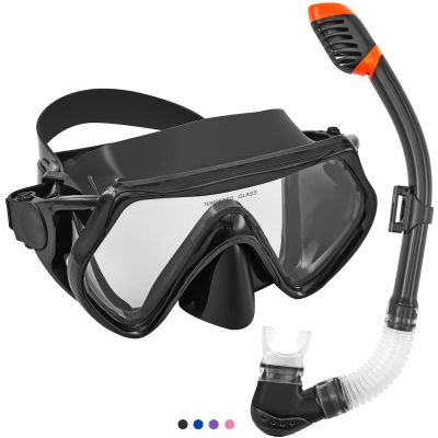 snorkeling gear for adults