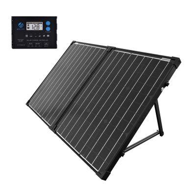 ACOPOWER PTK 100W Portable Solar Panel Briefcase