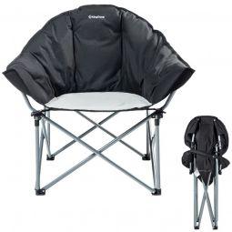 KingCamp Oversize Folding Sofa Chair KC3976