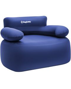KingCamp 1-3 People Inflatable Portable Air Sofa