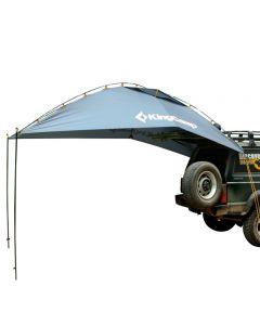 KingCamp Pop Up Car Tent SUV Tent Awning Sunshade