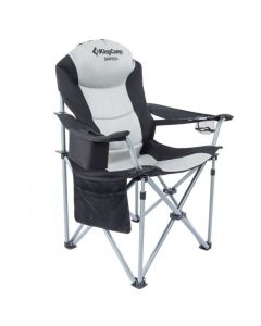 KingCamp Lumbar Support Camping Folding Portable Outdoor Chair KC3888